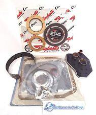 The BEST Ford 4R70W AODE Transmission Banner Plus VALUE HD Rebuild Kit 1996-2002