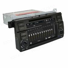 Android 9.0 Autoradio WiFi DTV DAB+CD BMW 3er E46 M3 318 320 MG ZT Rover 75 Navi