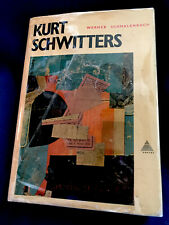 1993 Isle of Man Kurt Schwitters Offset lithograph Poster
