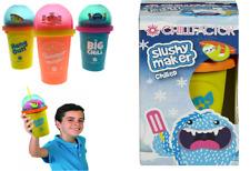 Chill Factor - Slushie Maker Summer Kids Fun Slush Ice Cold Drink