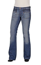 Diesel Crossim Slim Bootcut Ladies Jeans