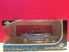 SOLIDO SUPERBE AUDI TT ROADSTER 2004 NEUF EN BOITE 1/43 T9