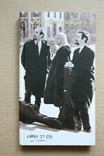 PETER, PAUL AND MARY - CARRY IT ON  4 CD BOX SET  LONG BOX