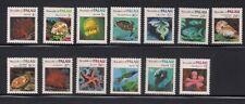 Palau   1983-84   Sc # 9-21   MNH   OG   (52174)