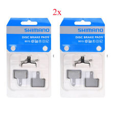 4Pcs/2Set Shimano Disc Brake Pads B01S Resin for Shimano BR M315 M355 M365 M375