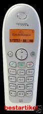 Swisscom S126 Mobilteil für T Sinus 712A 712K T Sinus 722 722A T Sinus 722K Weiß