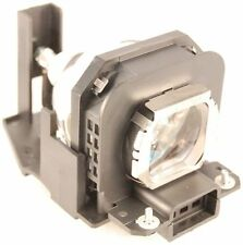 IET Lamps for Panasonic PT-LZ370 Projector Replacement Lamp Assembly with OEM Original Ushio Bulb Inside