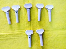 UNOSELL:: MAPLE SAZ PEGS SET FOR TURKISH STRING INSTRUMENT SAZ NEW !!!!!