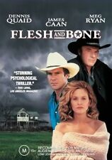 Flesh And Bone (DVD, 2011)