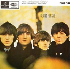 ★☆★ CD Single The BEATLES Beatles For Sale EP 4-TRACK CARD SLEEVE  ★☆★