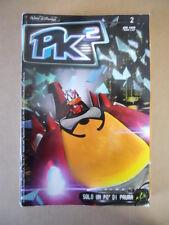 PK2 Paperinik n°2 DISNEY  [G472]