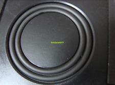 "2pcs 3"" inch 6Ohm 6Ω 15W Neodymium Full-range speaker Ultra-thin flat Speaker"