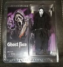 "Ghost Face 8"" clothed figure NECA GHOSTFACE SCREAM"