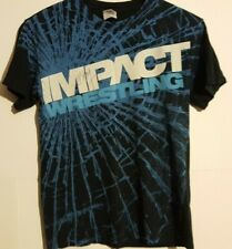 Impact Wrestling Small T-Shirt  Signed by Velvet Sky (TNA)