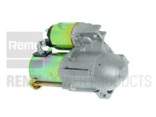 Starter Motor-VIN: 4 Remy 96221