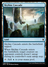4 Skyline Cascade ~ Near Mint Battle for Zendikar 4x x4 Playset UltimateMTG Magi