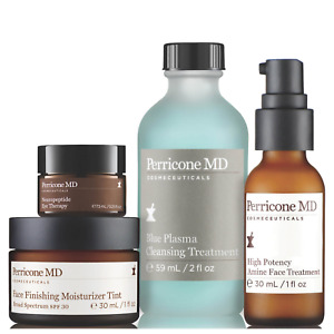 Perricone MD Cosmeceuticals The Gift of Youthful Radiance Set