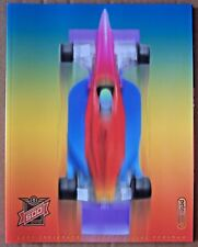 OFFICIAL PROGRAM ~ 2003 INDIANAPOLIS 500 ~ CHEVROLET SSR PACE CAR