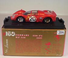 Brumm 1/43 Ferrari 330 P1 (1967) Le Mans in OVP #379