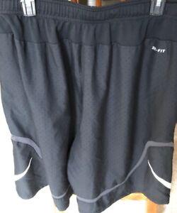 Men`s Nike Dri-Fit Shorts