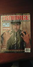 The SOURCE Magazine #80 May 1996 Ice Cube East vs West Geto Boys RARE Hip-Hop