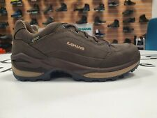 Lowa Renegade GTX LO Ws Dark Brown/Beige Women's Hiking boots UK 5
