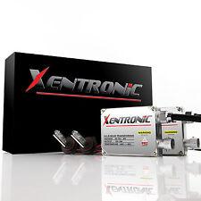 55W HID Conversion Kit H1 H3 H7 H11 9006 5000K 6000k Xenon Light Metal Ballasts
