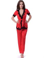 Nightwear Sleepwear Lingerie Women Babydoll G String Dress S Ladies Nightdress M
