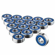 10 x Abec 9 Bearings Scooter Wheel Bearings / Skateboard / Roller Blade Bearings
