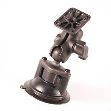 RAM Mount Heavy Duty Twist Lock Universal Windscreen Suction Cup + Arm + Plate