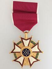 GENUINE U.S.A. United States Legion of Merit Decoration. Legionnaire