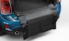 MINI Genuine Protective Trunk Boot Liner Mat For Loading Edge 51472407204