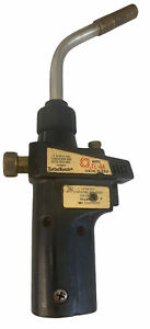 Turbotorch TURBO LITE TL-44 Propane or Map Gas USA Made Quality