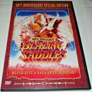 Blazing Saddles DVD Region Code 2