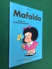 Quino MAFALDA Classici Fumetto Repubblica SERIE ORO n.14 (2004) OTTIMO