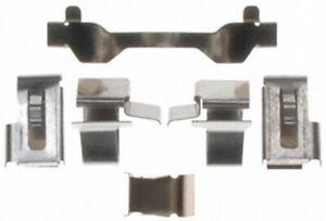 Raybestos H15654 Disc Brake Hardware Kit