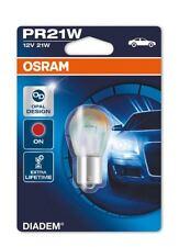OSRAM DIADEM PR21W (382) Signal 7508LDR-01B éclairage extérieur ampoule rouge unique