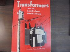 Transformer Second Edition  Gebert*Edwards  American Technical Society