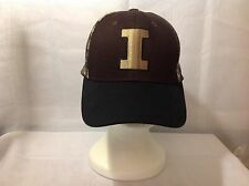 Illinois State Como Baseball Cap  Hat One Size Fits All