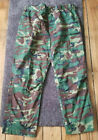 Rare Singapore Armed Forces SAF No.4 Dress Camouflage Camo Pants army ERDL