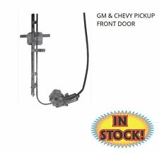 Electric-Life GM103-0065-K - 1964-66 Chevy Pickup Power Window Kit
