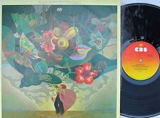 Return To Forever ORIG OZ LP VG+ '77 CBS Chick Corea Jazz Fusion