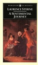 A Sentimental Journey through France and Italy (English Library) by Laurence Ste