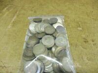 Deutsches Reich, 10 x 2 RM Mark Silber , Investment / Anlegerposten