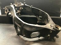 07-08 2007 SUZUKI GSXR1000 GSXR 1000 GSX-R1000 MAIN FRAME CHASSIS BILL OF SALE