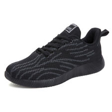 2020 Men's Big Size Running Shoes Jogging Walking Breathable Casual Sports Shoes