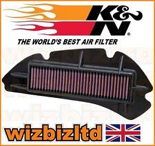K&N Air Filter Honda PS150I 2011-2012 HA1510