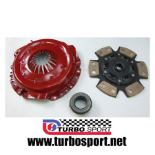 Ford Pinto clutch fast road race uprated paddle kit heavy duty