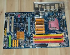 Gigabyte Technology GA-EP45-DS3L, LGA 775 DDR2  Intel Motherboard
