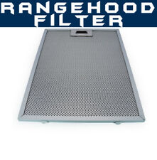 Range Hood Filter Fits P5000 Stainless Steel High Quality Rangehood